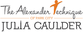 The Alexander Technique of Park City Logo